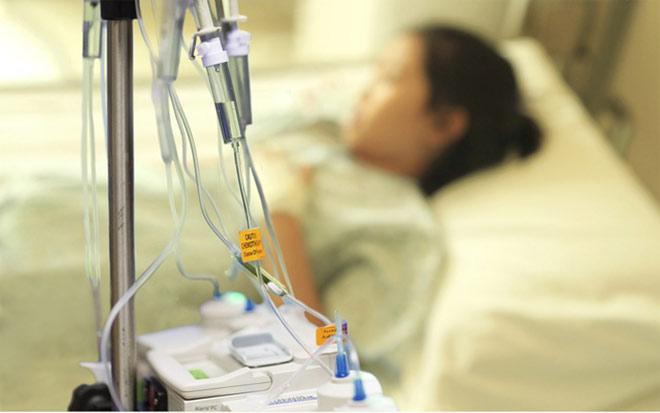 Đừng để suy kiệt rút ngắn thời gian sống của bệnh nhân ung thư - 1