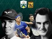 """Bảng xếp hạng tennis 30/10: Federer bỏ Paris,  """" đầu hàng """"  số 1 Nadal"""