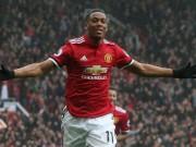 MU: Đương đầu sức ép, tôi luyện thần kinh thép kiểu Mourinho