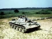 Chiếc xe tăng khiến Liên Xô suýt giáng đòn hạt nhân vào TQ