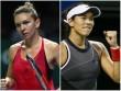 """Mỹ nhân tennis """"giông tố"""" 2017: Sharapova trở lại, loạn ngôi hậu"""