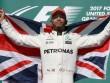 "Bảng xếp hạng F1 - Mexican GP: Xin chào ""vua đua xe"" Hamilton"
