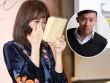 Hari Won bật khóc khi được mẹ Trấn Thành đến chúc mừng