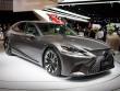 Lexus LS 2018 về Nhật Bản sau cả Việt Nam