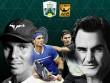 """Bảng xếp hạng tennis 30/10: Federer bỏ Paris, """"đầu hàng"""" số 1 Nadal"""