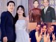 """Tiệc cưới Song Hye Kyo quy tụ dàn sao """"khủng"""" chưa từng có"""