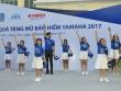 """Soobin Hoàng Sơn và hàng nghìn """"nghệ sỹ nhí"""" bùng nổ trong vũ điệu mũ bảo hiểm sôi động"""