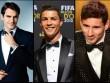 """Tennis 24/7: Ronaldo, Messi """"hít khói"""" Federer về giá trị bản thân"""