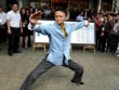"""Cát-xê """"không tưởng"""" cho tỷ phú Jack Ma trong siêu phẩm võ thuật sắp ra mắt"""