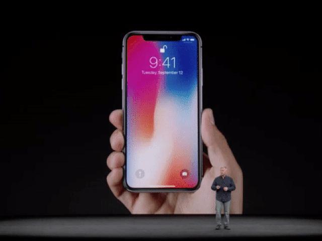 Cổ phiếu của Apple đã cán mốc cao nhất trong lịch sử nhờ iPhone X - 2
