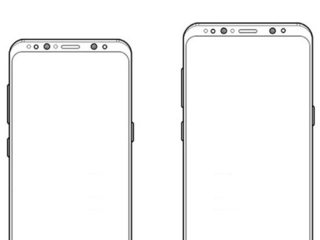 Galaxy A5 và Galaxy A7 (2018) sẽ có Bluetooth 5.0, RAM 6GB - 2