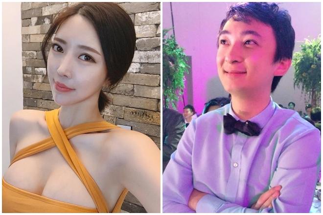 Quả bom sexy xứ Hàn phũ phàng từ chối 700 tỷ của thiếu gia ăn chơi số 1 Trung Quốc - 1