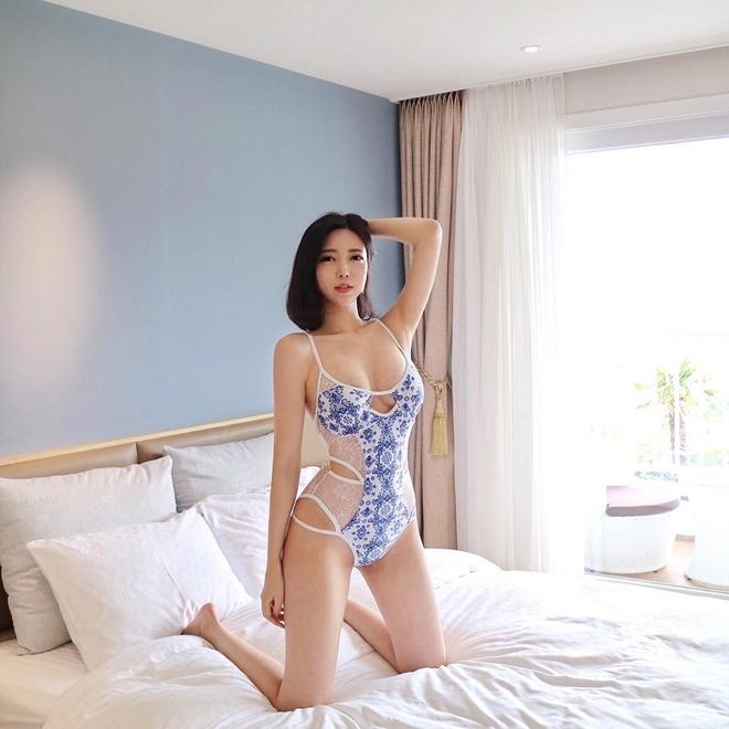 Quả bom sexy xứ Hàn phũ phàng từ chối 700 tỷ của thiếu gia ăn chơi số 1 Trung Quốc - 3