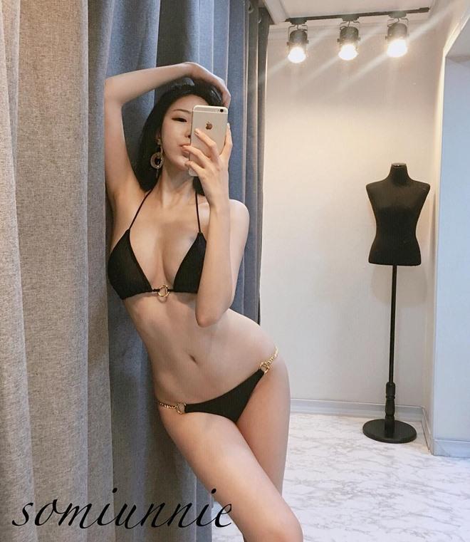 Quả bom sexy xứ Hàn phũ phàng từ chối 700 tỷ của thiếu gia ăn chơi số 1 Trung Quốc - 6