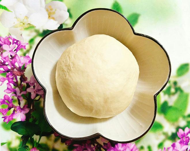 Tự làm bánh mì tươi đơn giản, thơm phức ngon hơn ngoài hàng - 4