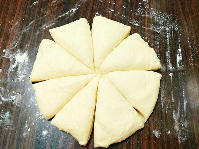 Tự làm bánh mì tươi đơn giản, thơm phức ngon hơn ngoài hàng - 5