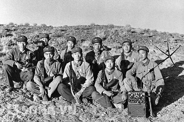 Lần cuối cùng Liên Xô đụng độ quân Trung Quốc ở biên giới - 2