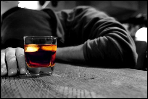 Rượu bia và sự chủ quan - Nguyên nhân phá nát gia đình bạn - 2