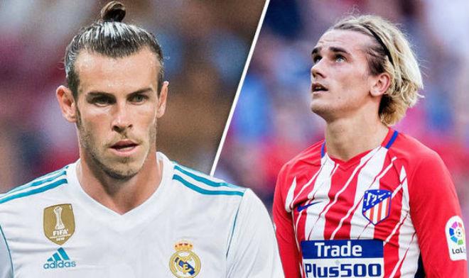 Chuyển nhượng Real: Perez ép Zidane mua Griezmann để dẹp loạn - 2
