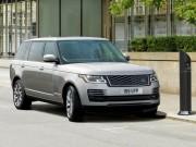 """Range Rover PHEV: Xe điện chuyên  """" cày """"  địa hình"""