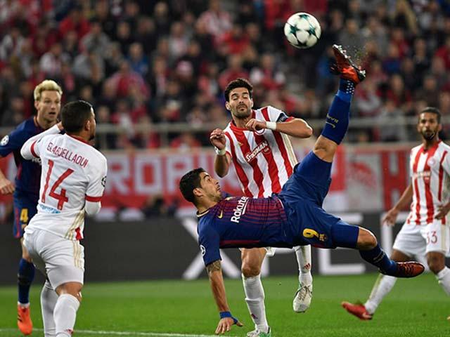 Báo động Barca: Ai dám cất Messi dự bị, Suarez như kẻ mất hồn - 4