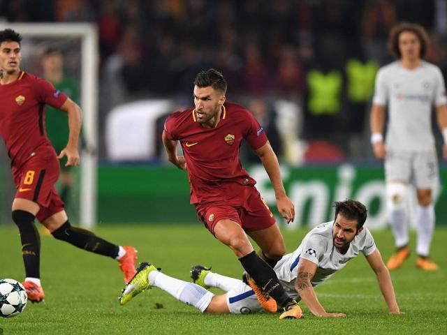 Chelsea thua thảm: Conte ân hận bán Matic cho MU, nguy cơ đụng Barca ở C1 - 3