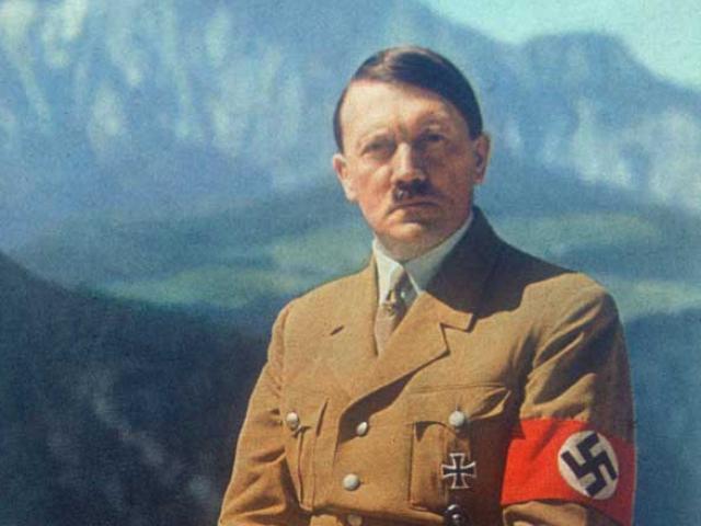 6 sai lầm quân sự lớn nhất khiến Hitler thảm bại, phải tự sát - 5