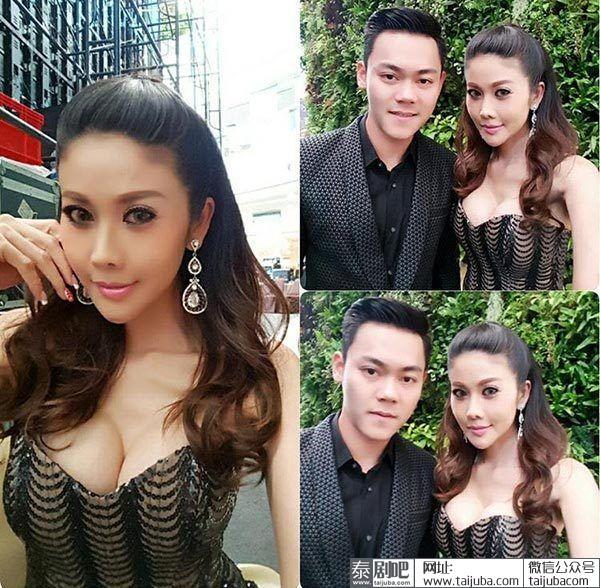 """Sao Thái Lan 43 tuổi """"lột xác"""" ngoạn mục sau khi bị chồng bỏ vì xuống sắc - 4"""