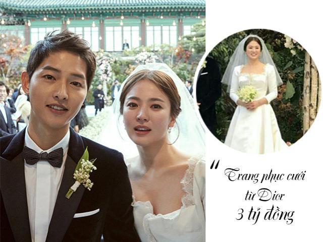 Song Hye Kyo lộ vòng hai to, Song Joong Ki không kiêng kị đi đám ma đồng nghiệp - 6
