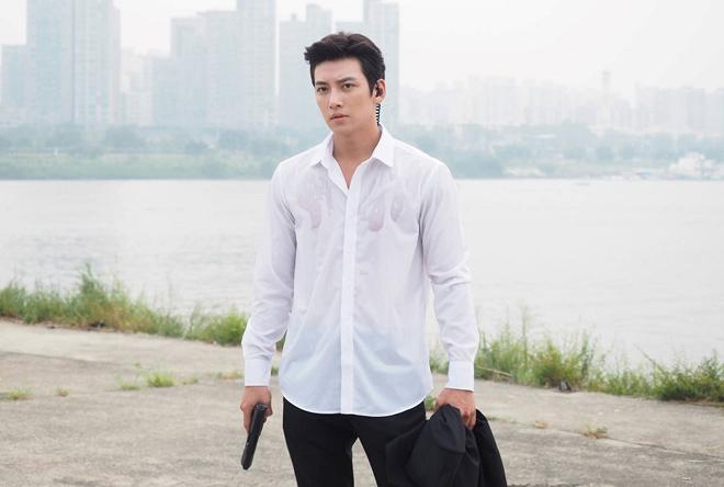 Nam thần phim hành động: Lee Min Ho chưa phải số 1 - 4