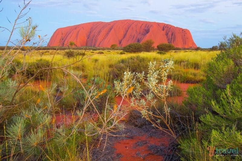 """12 kiệt tác thiên nhiên """"đẹp xuất thần"""" không thể bỏ lỡ khi du lịch Úc - 1"""