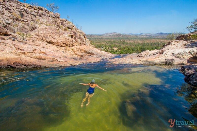 """12 kiệt tác thiên nhiên """"đẹp xuất thần"""" không thể bỏ lỡ khi du lịch Úc - 7"""