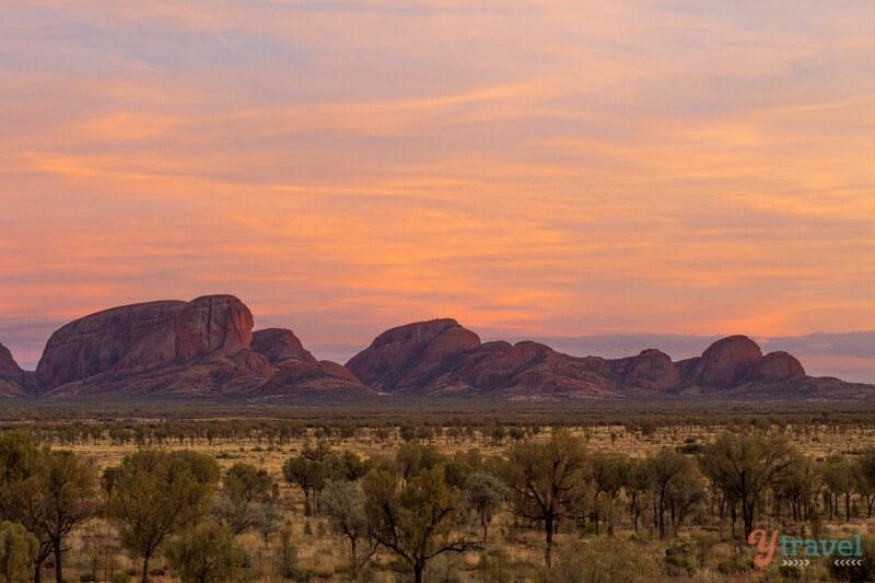 """12 kiệt tác thiên nhiên """"đẹp xuất thần"""" không thể bỏ lỡ khi du lịch Úc - 8"""