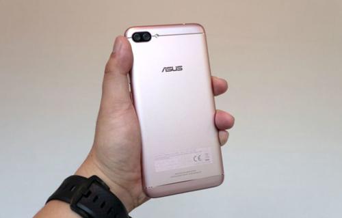 """Điểm danh smartphone dưới 5 triệu, chip mạnh, pin """"trâu"""" - 2"""