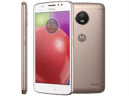 """Điểm danh smartphone dưới 5 triệu, chip mạnh, pin """"trâu"""" - 5"""