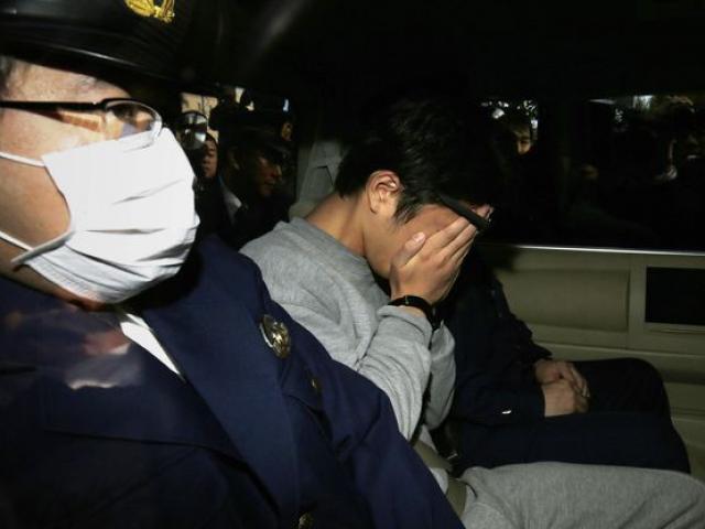 Sát nhân Nhật Bản bị treo cổ vì giết người hàng loạt, chặt xác - 7