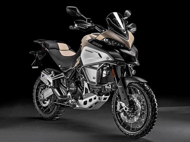 Ducati Scrambler 1100 hứa hẹn đổ bộ Triển lãm EICMA 2017 - 3