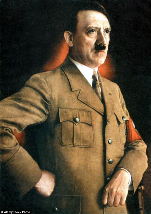 Hitler không trở thành trùm phát xít nếu lá đơn này được duyệt - 1