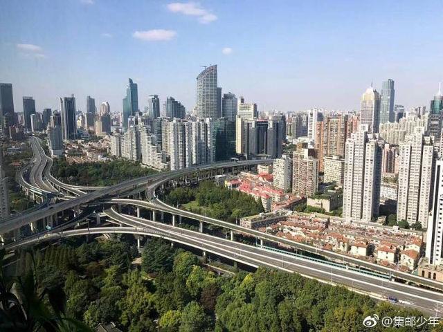 """24 triệu người Thượng Hải bỗng nhiên """"biến"""" đi đâu? - 1"""