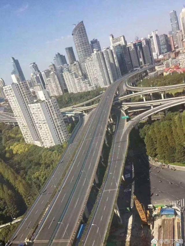 """24 triệu người Thượng Hải bỗng nhiên """"biến"""" đi đâu? - 3"""