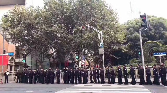 """24 triệu người Thượng Hải bỗng nhiên """"biến"""" đi đâu? - 7"""