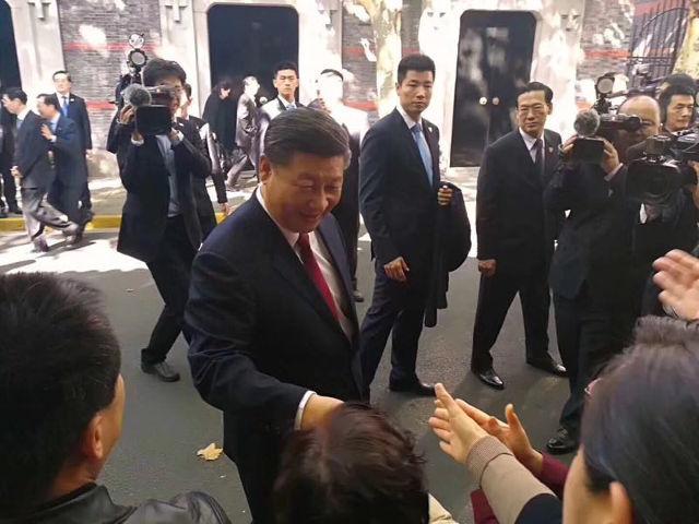 """24 triệu người Thượng Hải bỗng nhiên """"biến"""" đi đâu? - 8"""