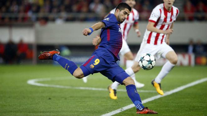 Báo động Barca: Ai dám cất Messi dự bị, Suarez như kẻ mất hồn - 2