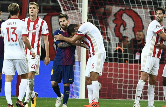 Báo động Barca: Ai dám cất Messi dự bị, Suarez như kẻ mất hồn - 1