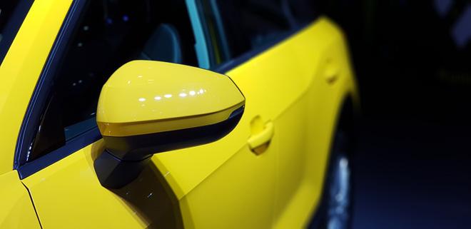 Dưới ống kính Note8, Motor show chưa bao giờ mới lạ đến thế - 4