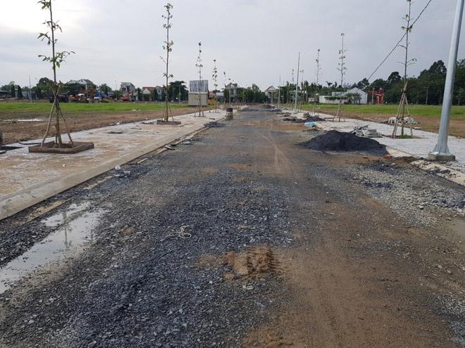 Khách hàng tại dự án Diamond City Đồng Nai sắp được bàn giao đất - 3