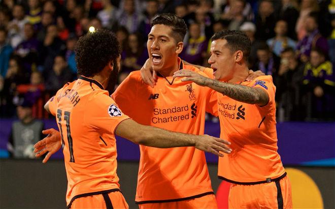Liverpool - Maribor: Hưng phấn cao độ, đặt tiệc 7 sao - 1