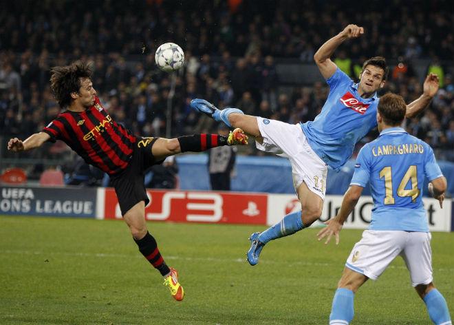 "Napoli – Man City: Noi gương MU hay ""vết xe đổ"" Chelsea? - 3"