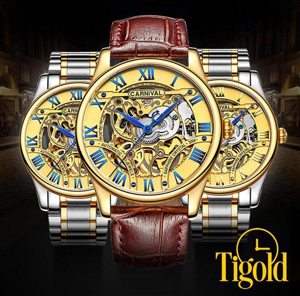 Tại sao khách hàng kéo nhau đến bán đồng hồ cũ cho Tigold? - 3