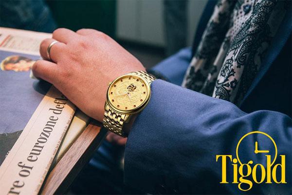 Tại sao khách hàng kéo nhau đến bán đồng hồ cũ cho Tigold? - 4